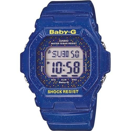 Casio Bg-5600Gl-2D Kadın Kol Saati