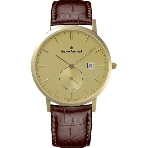 Claude Bernard Cb.65003.37J.Dı Erkek Kol Saati