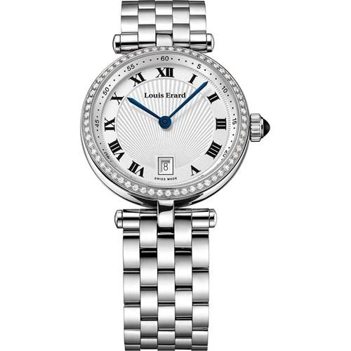 Louis Erard 10800Se01m Kadın Kol Saati