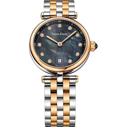 Louis Erard 10800Ab29m Kadın Kol Saati