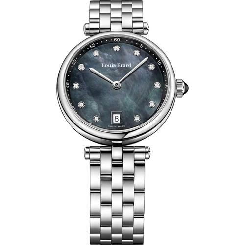 Louis Erard 11810Aa19m Kadın Kol Saati