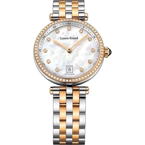 Louis Erard 11810Sb24m Kadın Kol Saati