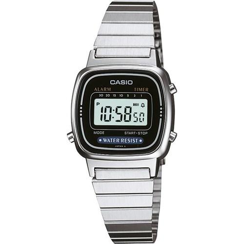 Casio La-670Wd-1D Kadın Kol Saati