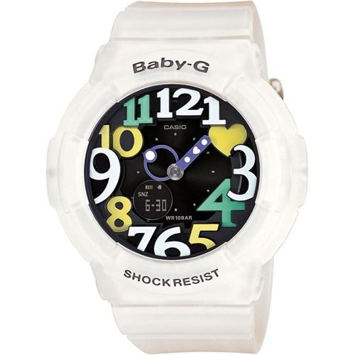 Casio Bga-131-7B4 Kadın Kol Saati