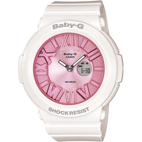 Casio Bga-161-7B2 Kadın Kol Saati