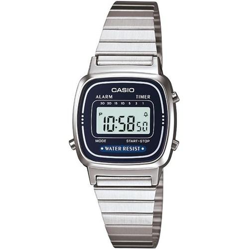 Casio La-670Wa-2D Kadın Kol Saati