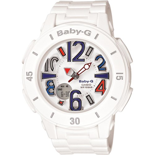 Casio Bga-170-7B2 Kadın Kol Saati
