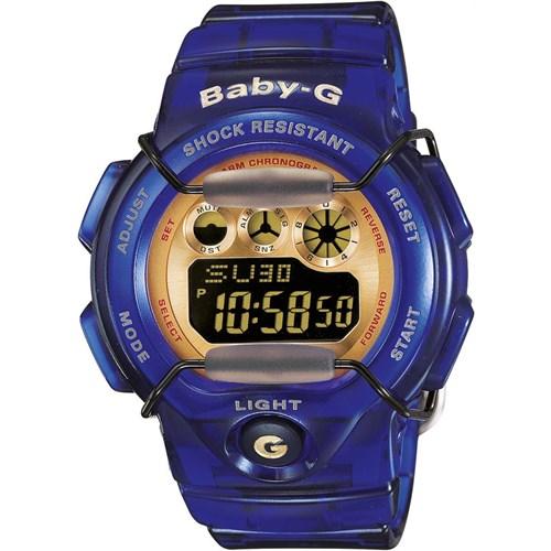 Casio Bg-1005A-2D Kadın Kol Saati