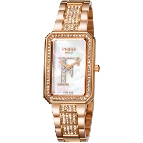 Ferre Fm1l012m0031 Kadın Kol Saati