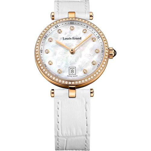 Louis Erard 11810Ps24 Kadın Kol Saati