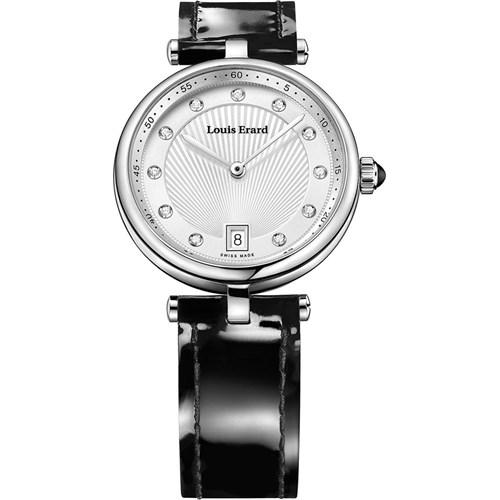 Louis Erard 11810Aa11 Kadın Kol Saati