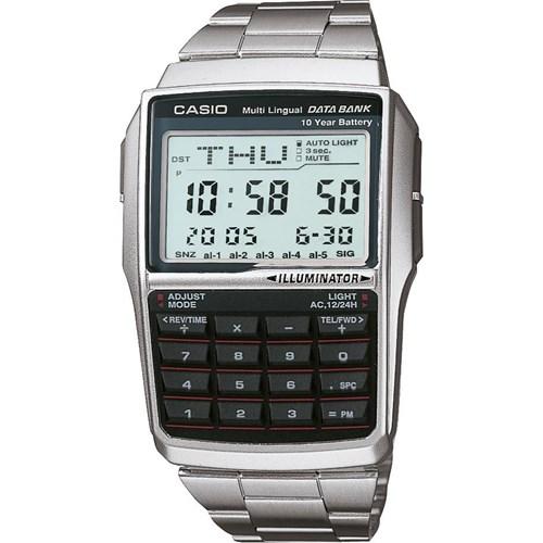 Casio Dbc-32D-1A Erkek Kol Saati