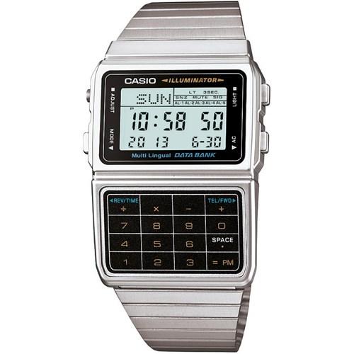 Casio Dbc-611-1D Erkek Kol Saati