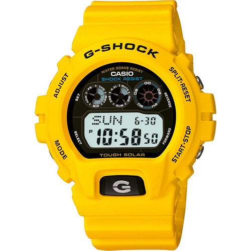 Casio G-6900A-9D Erkek Kol Saati