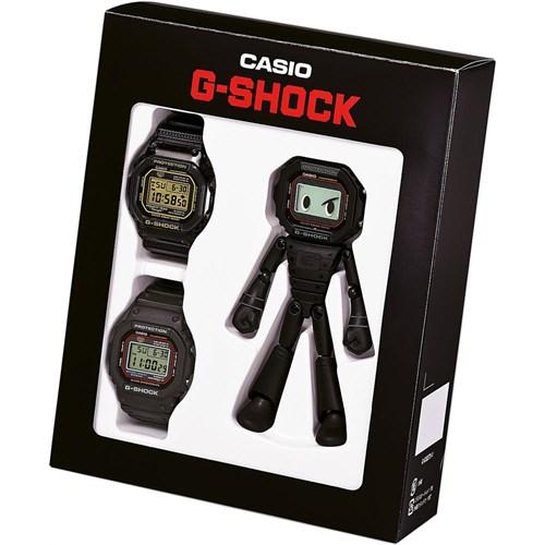 Casio Gset-30-1D Erkek Kol Saati