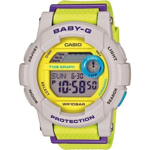 Casio Bgd-180-3D Kadın Kol Saati
