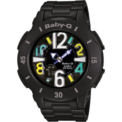 Casio Bga-171-1B Kadın Kol Saati