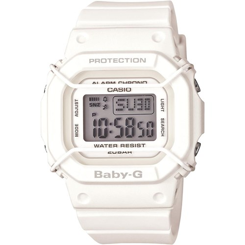 Casio Bgd-501-7D Kadın Kol Saati