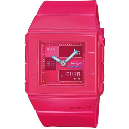 Casio Bga-200-4E Kadın Kol Saati