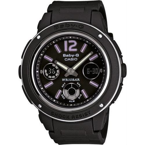 Casio Bga-150-1B Kadın Kol Saati