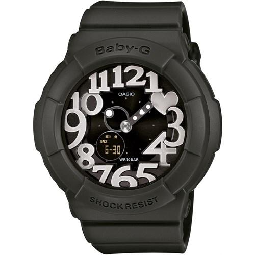 Casio Bga-134-3B Kadın Kol Saati