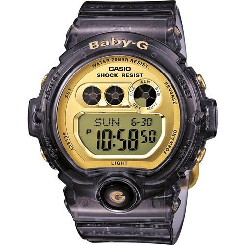 Casio Bg-6901-8D Kadın Kol Saati