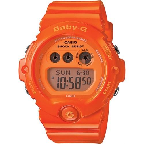 Casio Bg-6902-4B Kadın Kol Saati