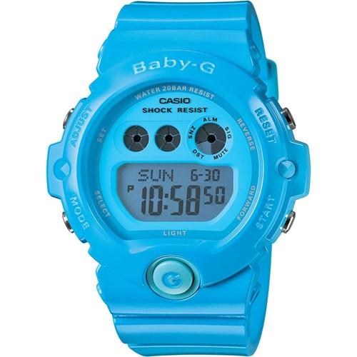 Casio Bg-6902-2B Kadın Kol Saati
