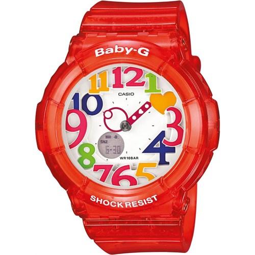 Casio Bga-131-4B Kadın Kol Saati