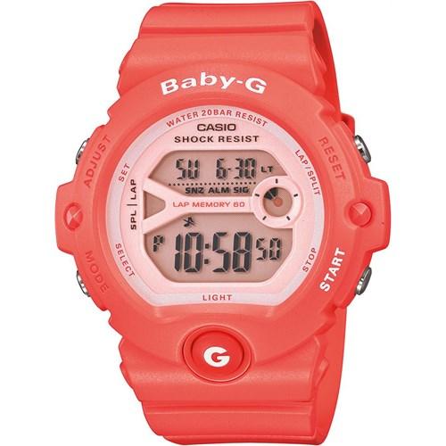 Casio Bg-6903-4D Kadın Kol Saati
