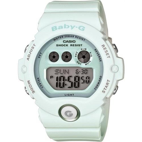 Casio Bg-6902-3D Kadın Kol Saati