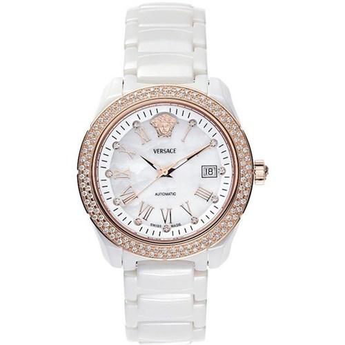 Versace V01ac11d001sc01 Kadın Kol Saati