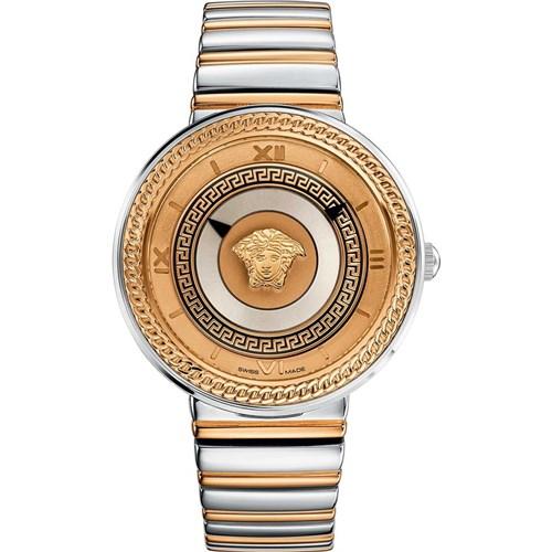 Versace Vrscvlc080014 Kadın Kol Saati