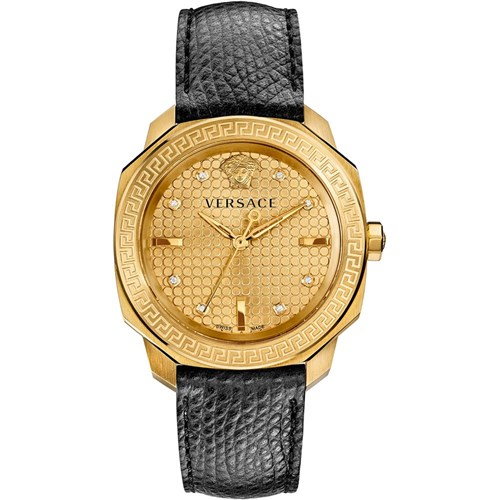 Versace Vrscvqd030015 Kadın Kol Saati