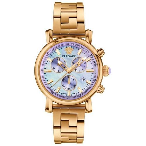 Versace Vrscvlb100014 Kadın Kol Saati