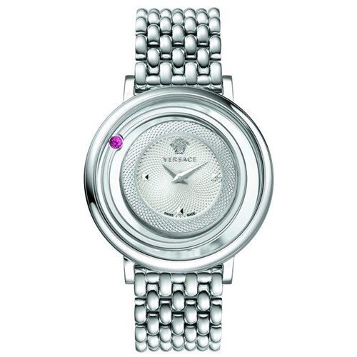 Versace Vrscvfh010013 Kadın Kol Saati