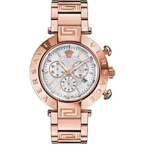 Versace Vrscva8040013 Kadın Kol Saati