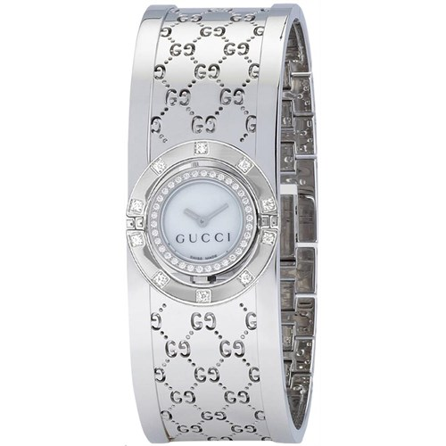 Gucci Ya112515 Kadın Kol Saati