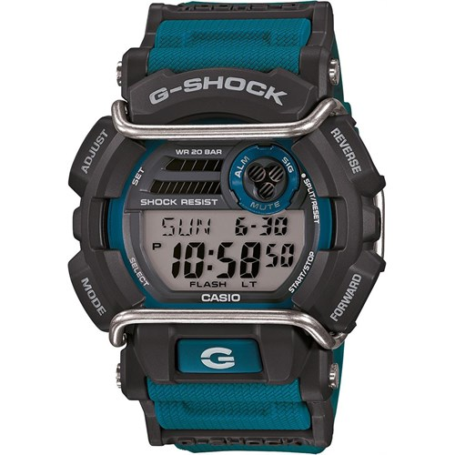 Casio Gd-400-2D Erkek Kol Saati