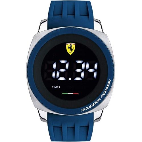 Ferrari 0830226 Erkek Kol Saati