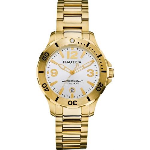 Nautica A16596m Kadın Kol Saati