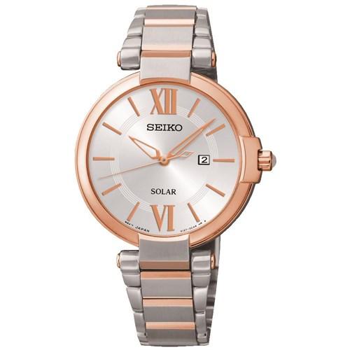 Seiko Sut156p Kadın Kol Saati