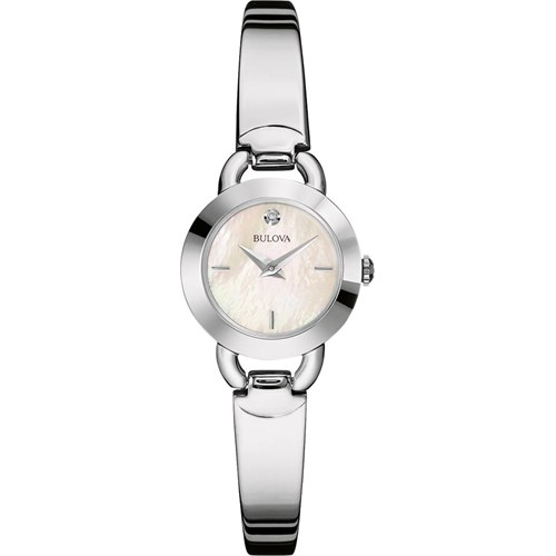 Bulova 96P154 Kadın Kol Saati