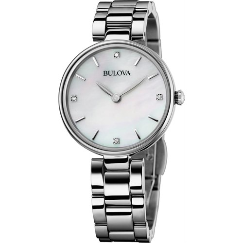 Bulova 96S159 Kadın Kol Saati