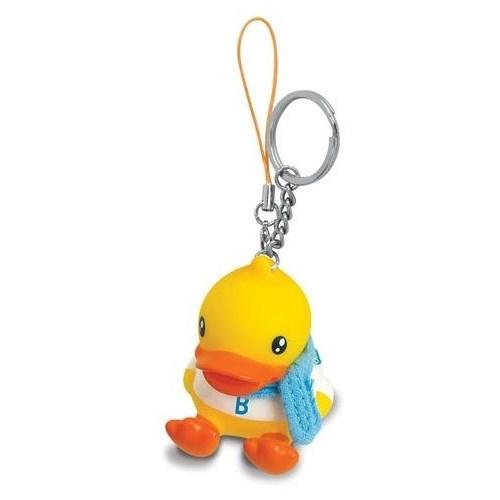 B.Duck Anahtarlık Sarı