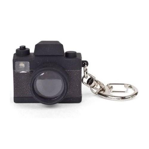Kikkerland Kamera Led Anahtarlık