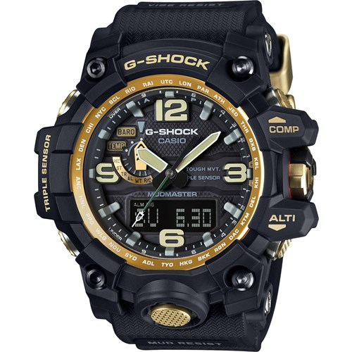 Casio G-Shock Gwg-1000Gb-1Adr Kol Saati