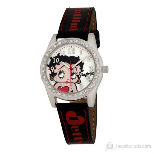 Betty Boop BB107 Çocuk Kol Saati