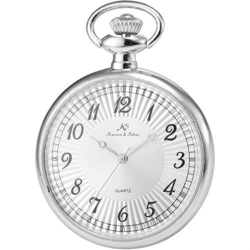 Ksp055 Kronen Söhne Ömürlük Köstekli Cep Saati