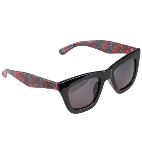 Vans Matınee Sunglasses Siyah Kadın Güneş Gözlüğü